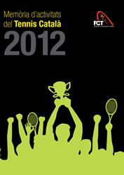 Memoria Activitats FCT 2012