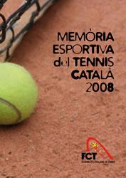 Memòria 2008