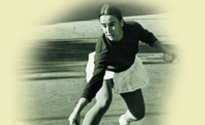 Pilar Barril.