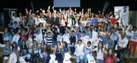 Vídeo | Diada de Lleida