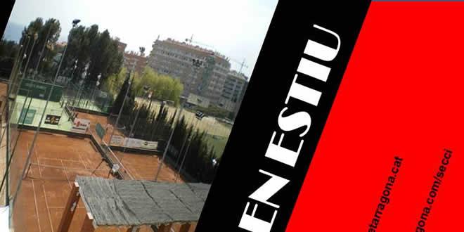 De l'11 – 17 d'agost | Open Estiu 2014 al Gimnàstic de Tarragona