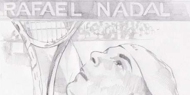 Dilluns 15 | Nova convocatòria | Casting Rafa Nadal