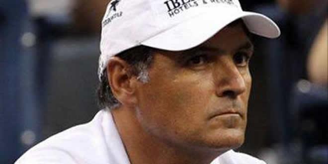 19 setembre | Face to face: l'entrenador de tennis d'elit, Toni Nadal i el periodista i presentador, Manel Fuentes