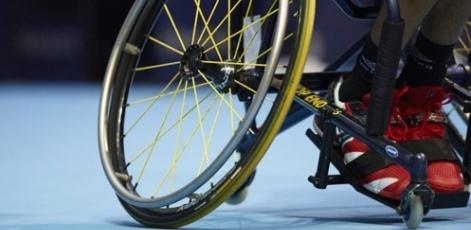 Campionat d'Espanya de Tennis en Cadira de Rodes per Comunitats Autònomes