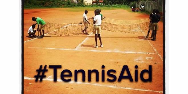 Projecte We Love Mini #TennisAid
