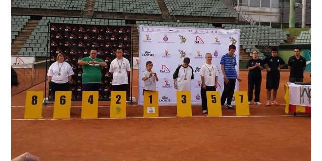 Els Jocs Special Olympics Barcelona-Calella 2014