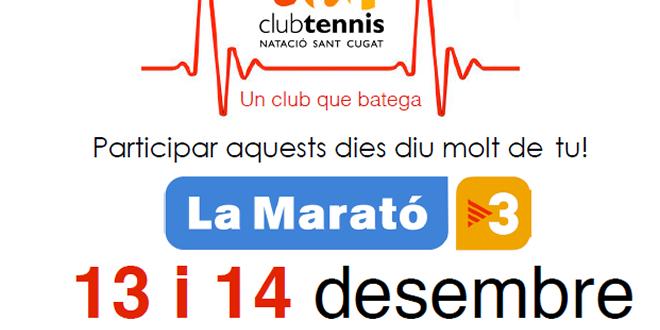 13 i 14 de desembre | CN St Cugat, un club que batega