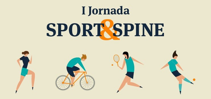 I Jornada Sport&Spine a la Clínica Quirón.