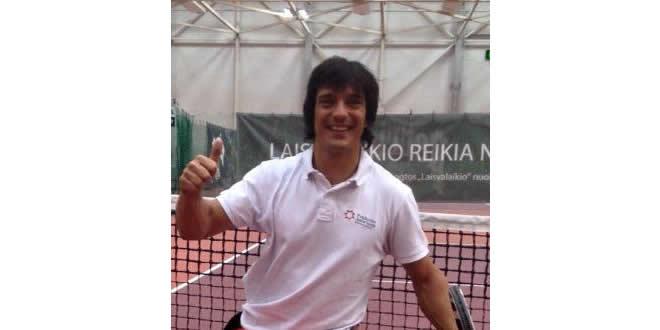 Quico Tur guanya la final del Lithuanian Open