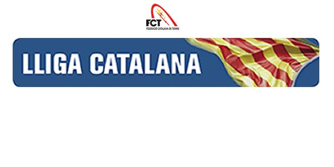 Lliga Catalana 2015/16