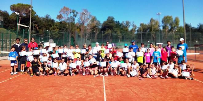 "Jornada ACTIVA TENNIS especial Campionat de Catalunya Absolut ""Joan Margets in Memoriam"" al Club de Tennis Girona"