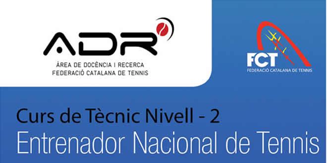 Es convoca un nou curs de Tècnic- Nivell 2 a Barcelona