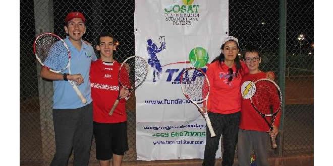La Fundació TAP visita les instal·lacions de la FCT a la Vall d'Hebron
