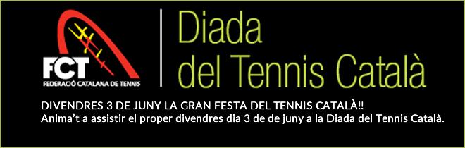 Diada del Tennis Catalá