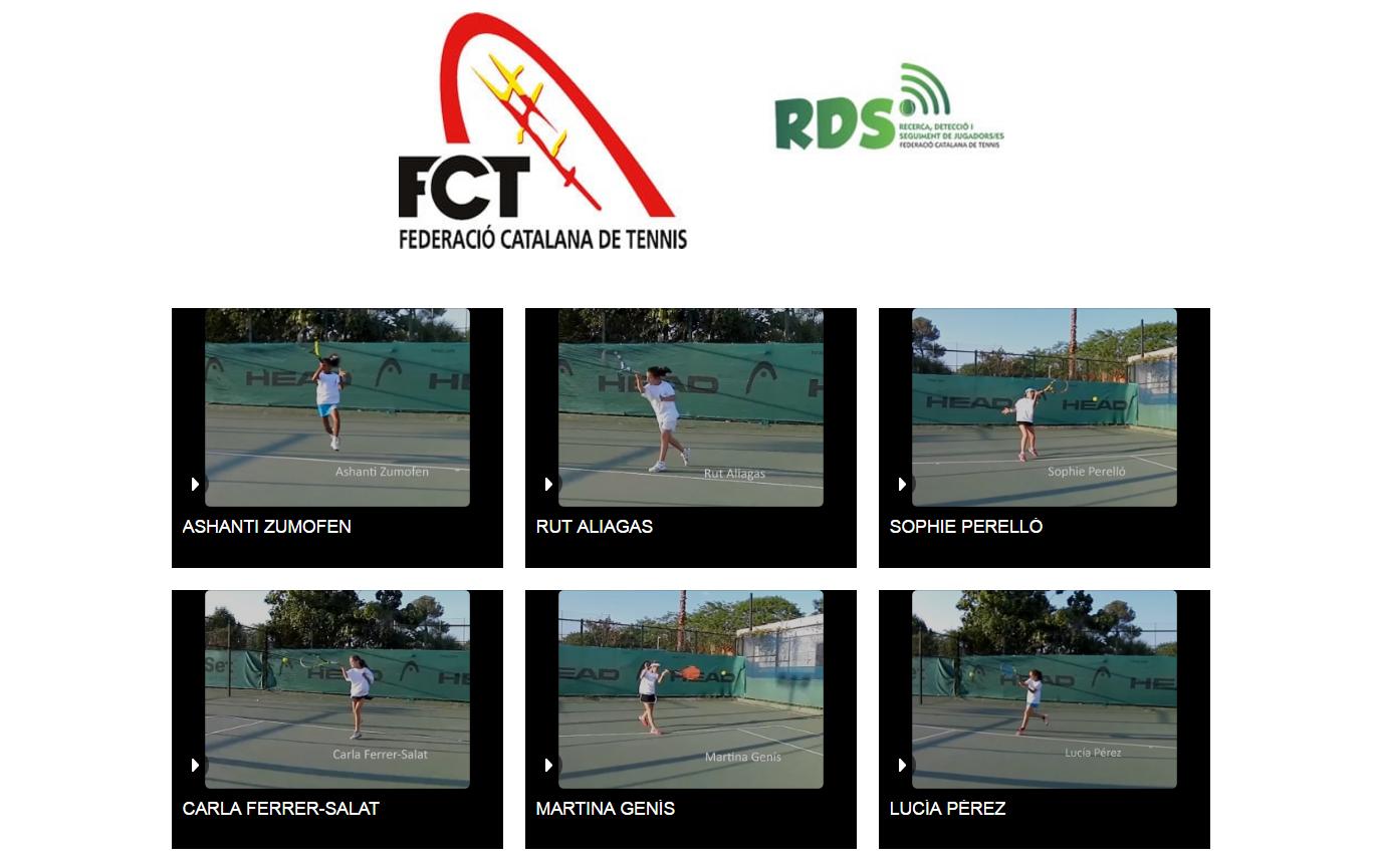 Vídeos RDS de la temporada '15-16