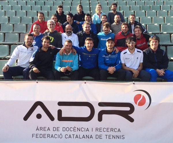 Es convoca un nou Curs de Tècnic – Nivell 2 a Barcelona