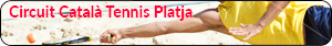Circuit Català Tennis Platja