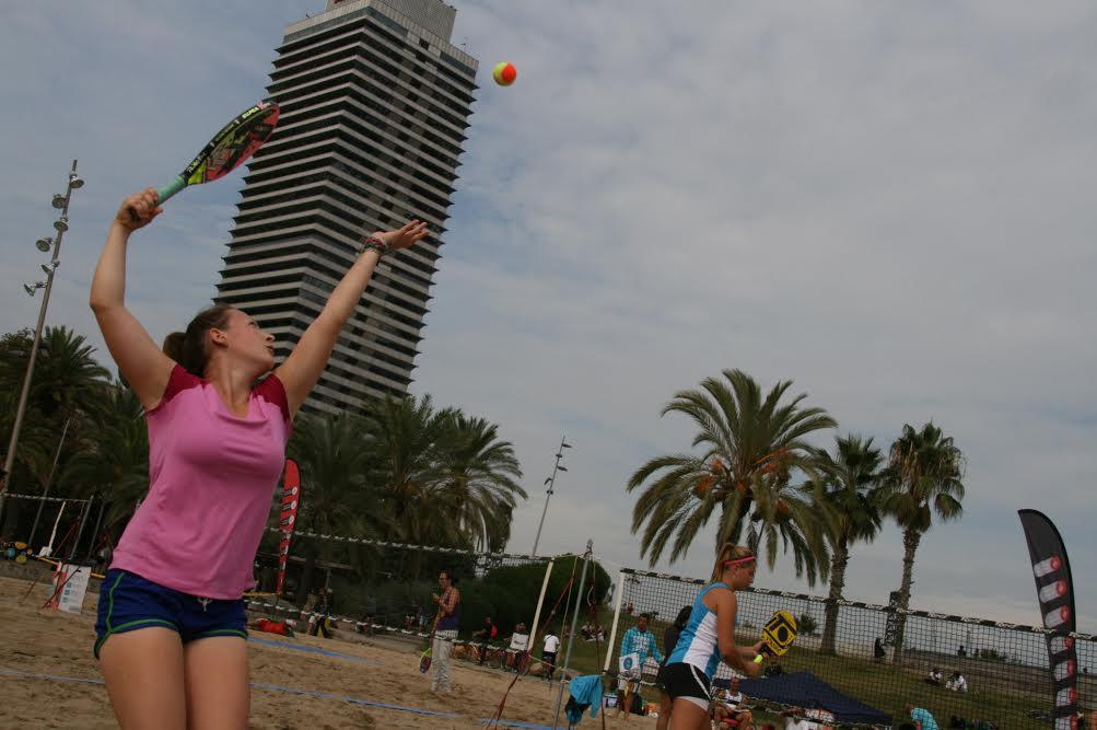 ITF 2500$ – Trofeu Ciutat de Barcelona