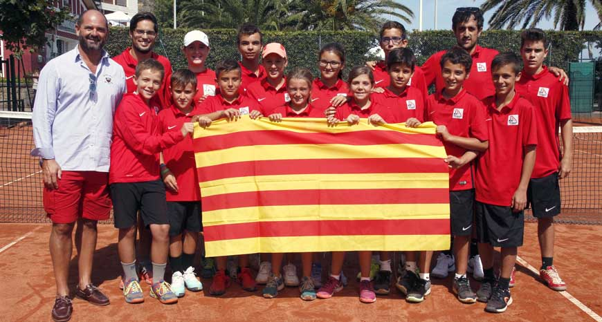 La Selecció Lleidatana dóna un nou pas endavant al País Basc