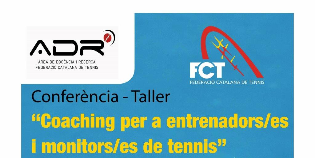 Conferència sobre Coaching per entrenadors i monitors