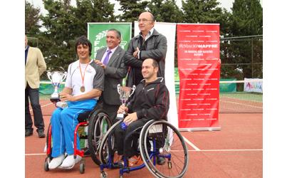 Campionat d'Espanya en Cadira 2010