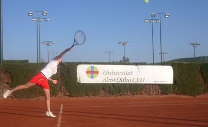 Tret de sortida al IV Campionat de Catalunya Escolar de Tennis - Trofeu Fundació Jesús Serra