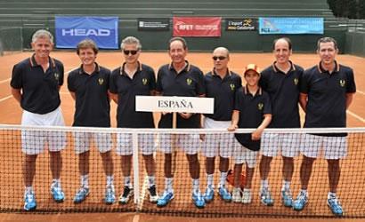 L'IC d'Espanya a la Copa Potter 2010