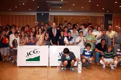 El Representat Territorial a Lleida de la FCT, Ignasi Garcia