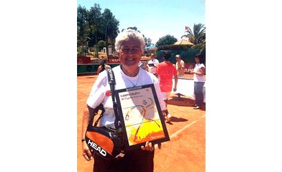 Campionat de Espanya de Veterans