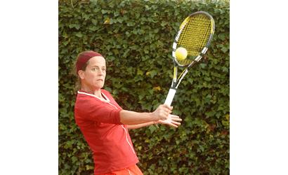 Lourdes Domínguez campeona en el ITF de Roma