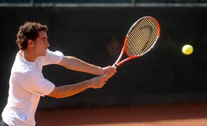 Clar, campió a l'ITF de Bergamo