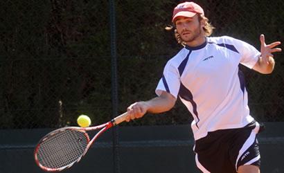 Marc Fornell, campió de l'ITF Futures de Gandía