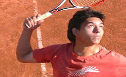 Marcelo Palacios guanya l'ITF Futures d'Elx