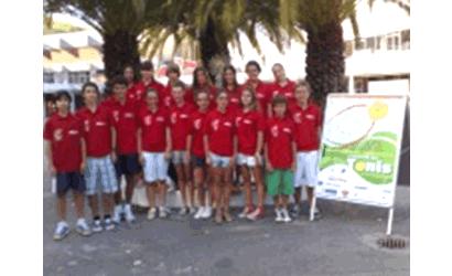 Els catalans no van brillar al Campionat d'Espanya Cadet