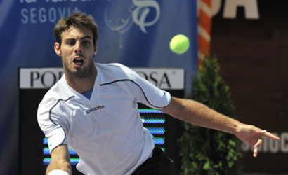 Marcel Granollers finalista al Challenger de Todi