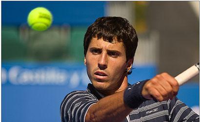 Sergio Gutiérrez, campió a l'ITF de Tanger