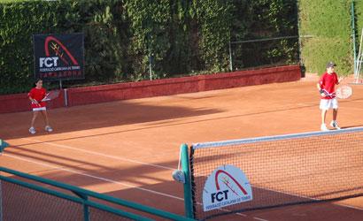 Campionat Aleví Tarragona.