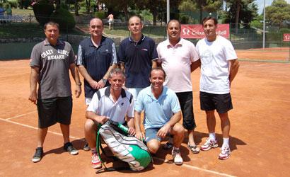 Campions d'Espanya 2009