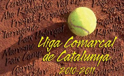 Poster Lliga Comarcal