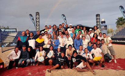 Participants 2009