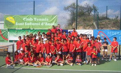 Clínic CT Sant Sadurní 2010.
