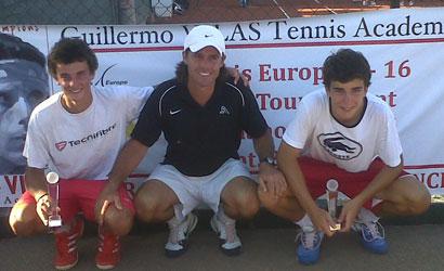 Finalistes Junior Tour Palmanova.