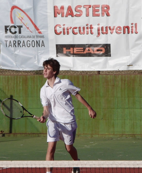 Carlos Castellote (Foto premsa local)