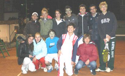RCT Barcelona-1899, Campió del Trofeu Generalitat Infantil 2010.
