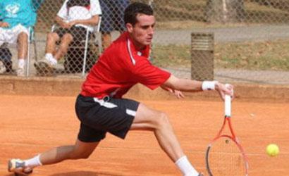 Pedro Clar, campió a Mallorca.
