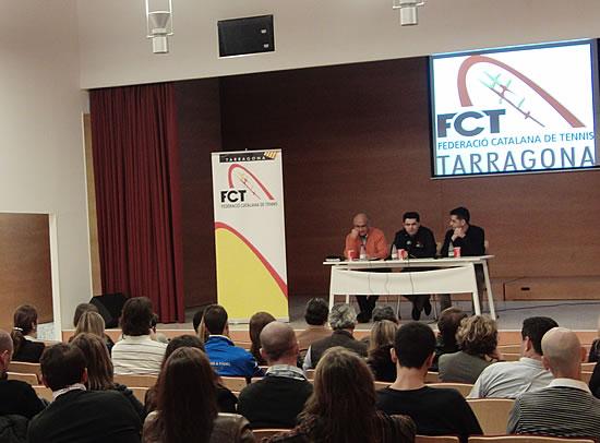 """La xerrada """"SER NOMÉS PARES""""  torna a la província de Tarragona"""