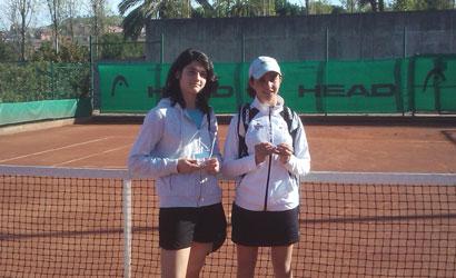 Anna Serradell i Laura Sala-Planell
