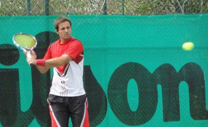 Arnau Brugués, campió de l'ITF Futures d'Antalya (Turquía)