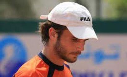 Marc Fornell, campió de l'ITF Futures de Kenitra.