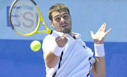 Gerard Granollers, campió de l'ITF de Craiova.
